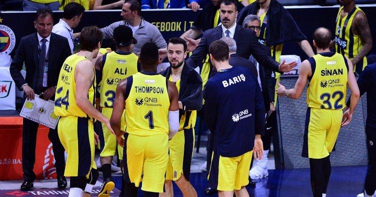 Fenerbahçe - Zalgiris maçı hangi kanalda ne zaman saat kaçta canlı yayınlanacak?