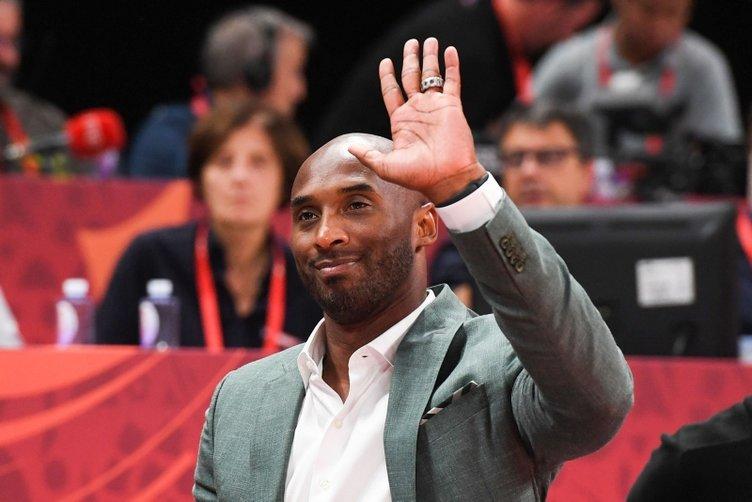 Son Dakika Haberi: Basketbol tarihinin efsane ismi Kobe Bryant hayatını kaybetti! Kobe Bryant neden öldü? İşte ayrıntılar...