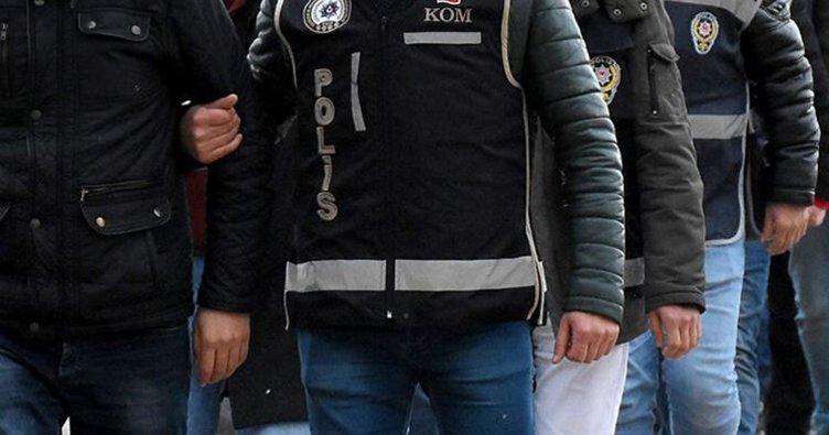 Kırıkkale merkezli FETÖ operasyonunda 7 gözaltı