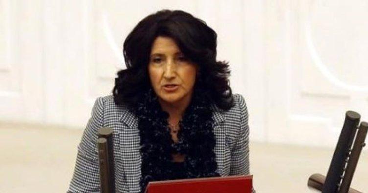 Son dakika: HDP'li vekil için tahliye kararı