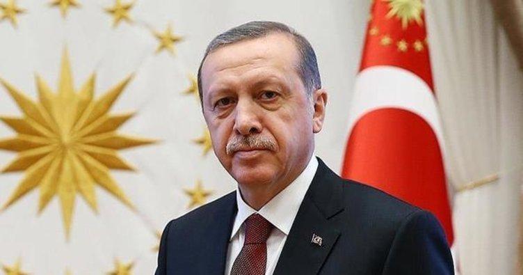 Erdoğan'dan Turgut Özal Mesajı