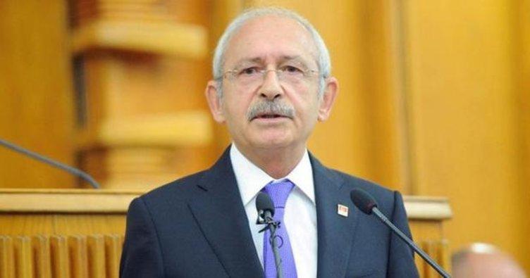 CHP'li muhaliflere 'başkanlık' kozu