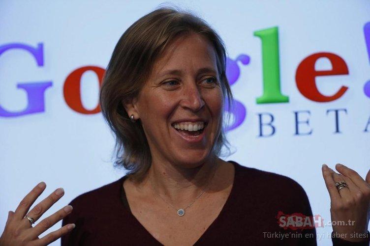 Çalışanlar teknoloji dünyasının en iyi CEO'larını seçti!