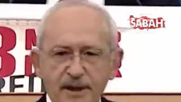CHP'nin yalan stratejisini Sedef Kabaş açık etti: Önce bir yalanı ortaya atın | Video