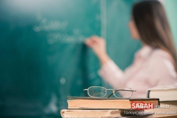 MEB son dakika duyurdu: 2020 Okullar ne zaman açılıyor? Özel ve devlet okullar 31 Ağustos'ta açılacak mı?