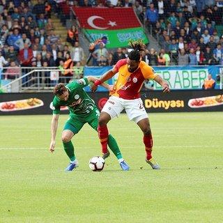 Galatasaray, çifte kupa peşinde