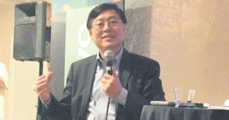 Çinli dev Lenovo 500 milyon dolarlık girişim fonu