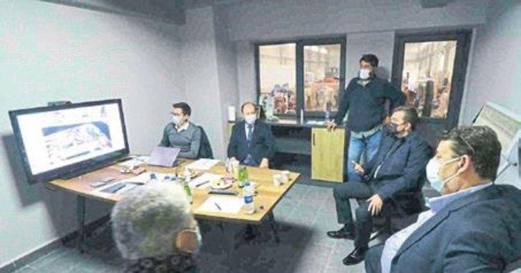 Bergama OSB'ye yeni yatırımcılar
