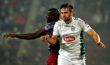 Jagos Vukovic yeniden Konyaspor'a dönmek istiyor