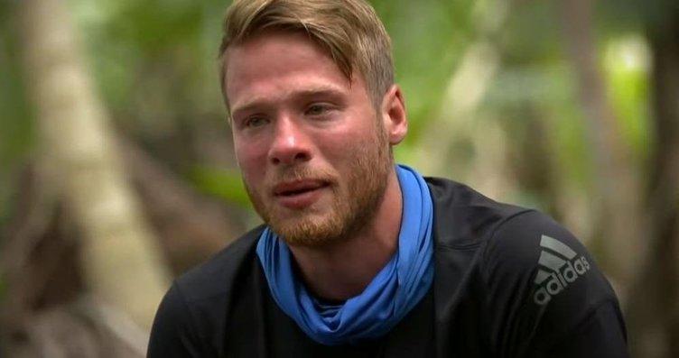 Survivor 2020 ünlüler takımında yer alan Yunus...