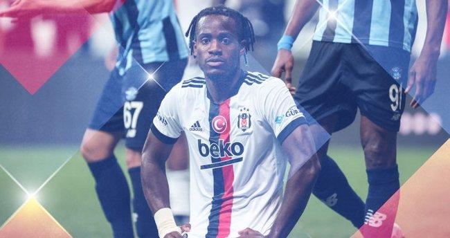 Beşiktaş'a darbe üstüne darbe! Ghezzal, Batshuayi ve Welinton...