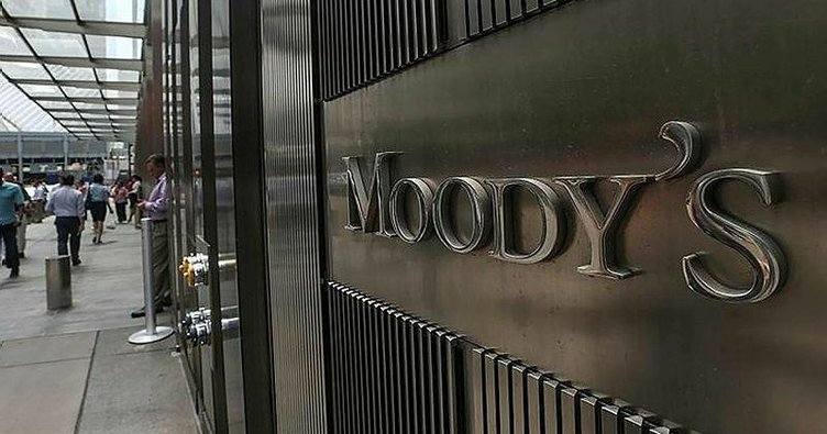 Moody's corona virüsü nedeniyle büyüme tahminini düşürdü