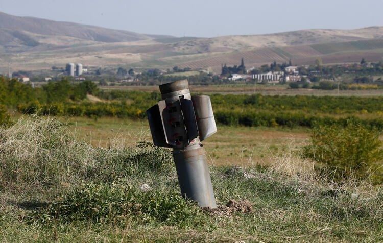 Son dakika haber! Azerbaycan ve Ermenistan arasında ateşkes