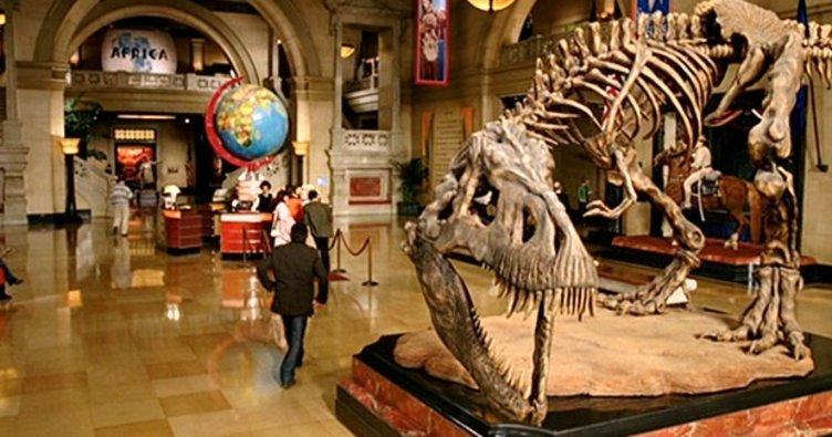 Yurtdışında gezebileceğiniz 6 müze