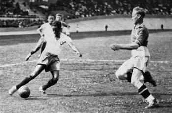 İşte Dünya Kupası'nın tarihi