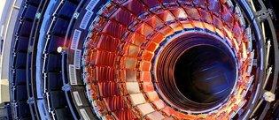 CERN'e yerli ve milli rakip