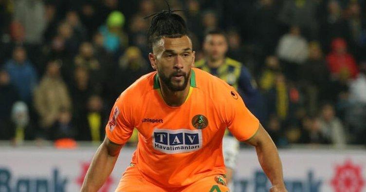 Erol Bulut istedi Fenerbahçe Steven Caulker'ı için atağa kalktı