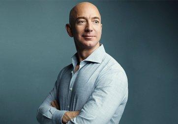 Jeff Bezos bir önceki rekorunu tazeledi! Pandemi sürecinde servetine servet kattı