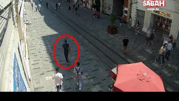 Saldırı hazırlığındaydı... Konakladığı otelde silah ve mermilerle yakalandı | Video