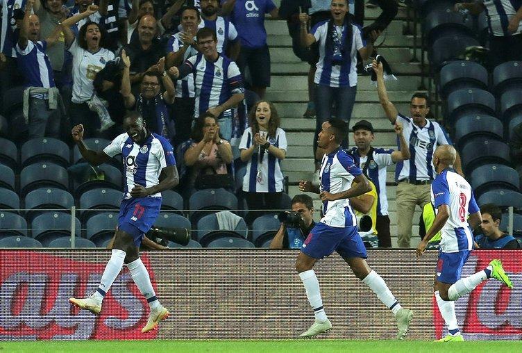 SON DAKİKA: Galatasaray'ı yıkan golcü Marega Fenerbahçe'ye geliyor! İşte Fenerbahçe'nin transfer operasyonu...