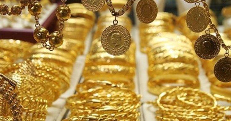 1 Temmuz 2017 altın fiyatları | Çeyrek altın ve gram altın kaç para oldu?