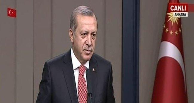 Erdoğan, yeni İsrail büyükelçisini açıkladı