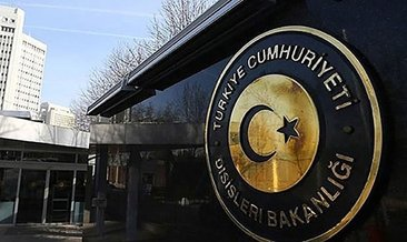 Türkiye'den Kenya'ya başsağlığı