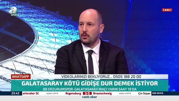 Galatasaray'ın yıldız ismi Feghouli için flaş sözler! Sakatlığı...