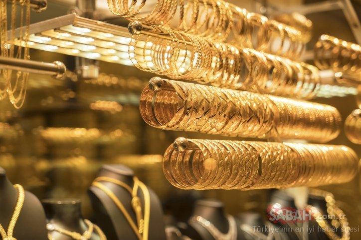 SON DAKİKA | Altın fiyatları bugün ne kadar oldu? 14 Ağustos 2020 tam, yarım, gram ve çeyrek altın fiyatları ne kadar?