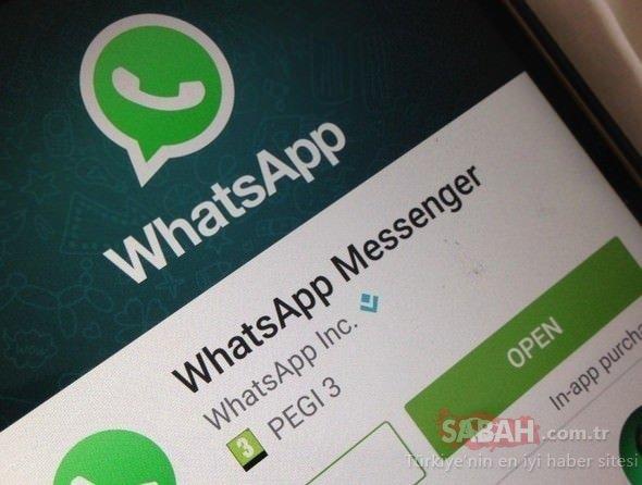 WhatsApp'tan güvenlik açığıyla ilgili ilk adım! Bakın ne yaptı...