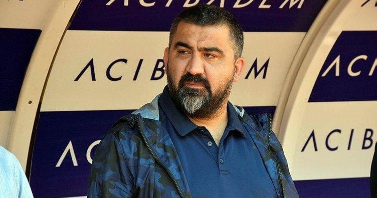 Ümit Özat: Ali Koç stadın önünden geçemez!