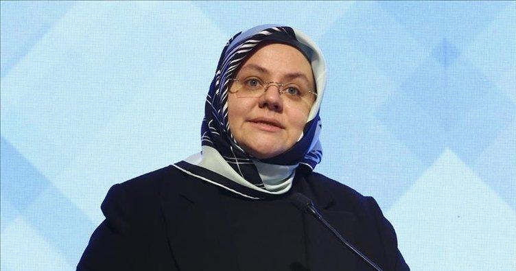 Bakan Selçuk: İŞKUR'un kurs ve programlarından 423 bin kişi yararlandı