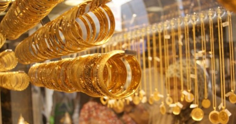 30 Mayıs 2017 altın fiyatları | Çeyrek altın ve gram altın kaç para oldu?