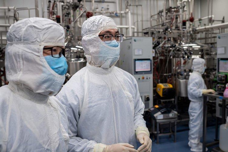 Son dakika haberi: Coronavirüs salgınında ağır bilanço | Rusya'da sadece bir günde...