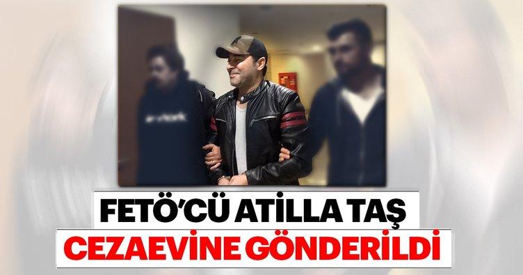 Son dakika haberi | Atilla Taş Metris Cezaevi'ne gönderildi