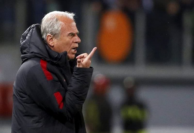 Galatasaray transfere başladı