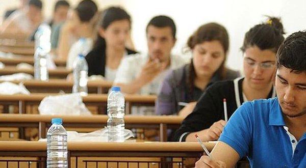 AÖF sınav sonuçları hakkında açıklama geldi!