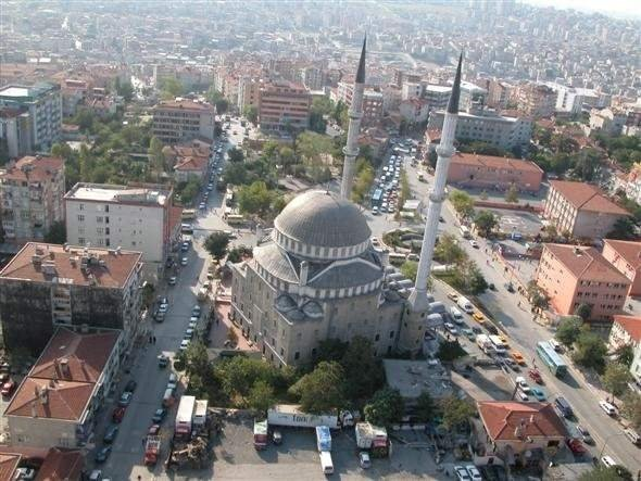 İstanbul'un camileri