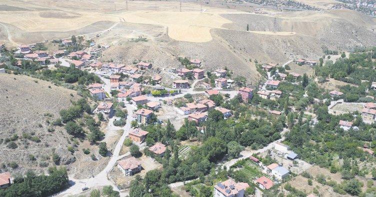 Kıbrıs kanyonu turizme açılacak