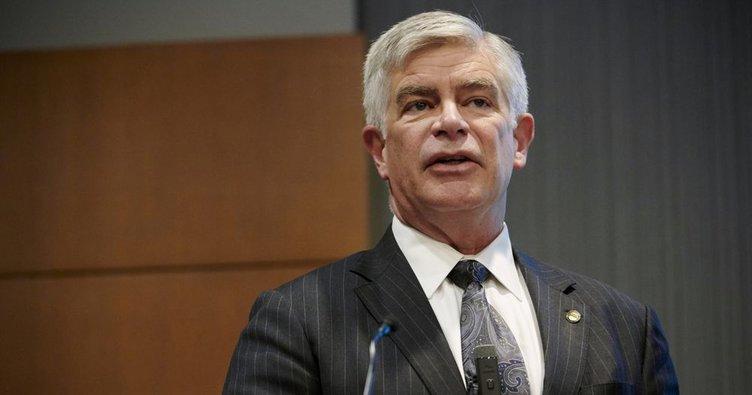 Philadelphia Fed Başkanı Harker: ABD ekonomisi öngörülenden hızlı toparlandı