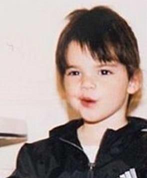Kardashian'ların küçüklük fotoğrafları