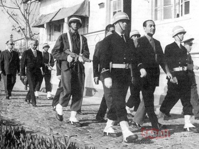 58.yıl dönümünde 27 Mayıs utancı!