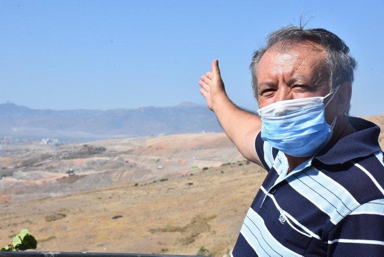 SON DAKİKA: İzmir'de isyan çıktı! Dayanılmaz koku ilçelere yayıldı! Ne balkona çıkabiliyorlar ne de cam açabiliyorlar...