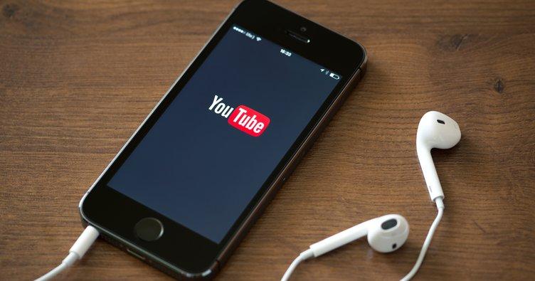 Android için Youtube'un tasarımı yenilendi!