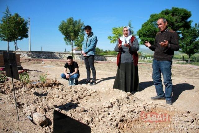 Son dakika haberi: Aleyna Çakır'ın ölmeden önce Ümitcan Uygun'a attığı mesajlar ortaya çıktı: