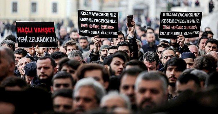 Türkiye'de protesto