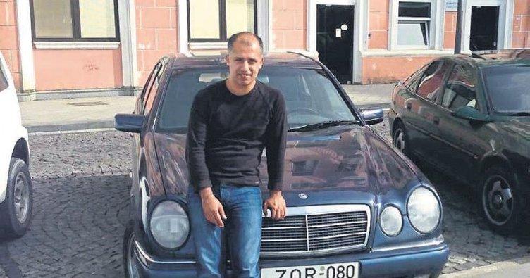 Avukat Cemal Zor'a Bylock tutuklaması