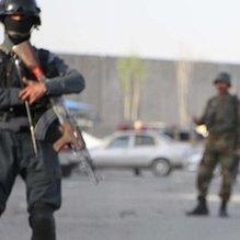 Kabil'de istihbarat binasına saldırı
