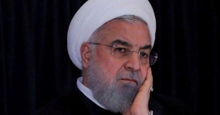 İran Cumhurbaşkanı Ruhani: 3. aşamada korona virüs ile uyum sürecine geçeceğiz