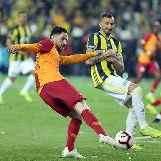 Son dakika! Galatasaray'da Sinan Gümüş kadro dışı